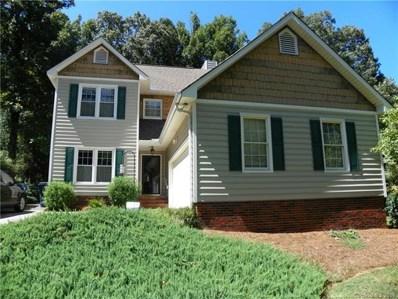 5504 River Falls Drive, Charlotte, NC 28215 - MLS#: 3429757