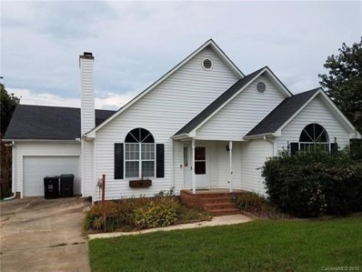 357 Canter Court NW, Concord, NC 28027 - MLS#: 3429833