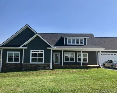 311 Hookers Gap Road, Candler, NC 28715 - MLS#: 3429953