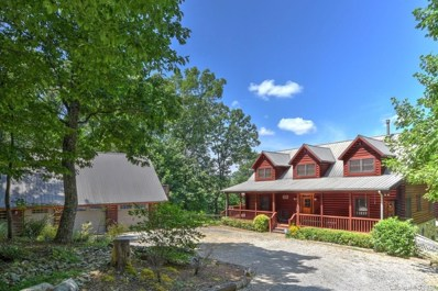 1401 Mitchell View Drive, Old Fort, NC 28762 - MLS#: 3430017