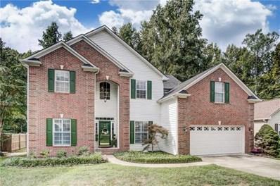 2521 Ashby Woods Drive, Matthews, NC 28105 - MLS#: 3430069