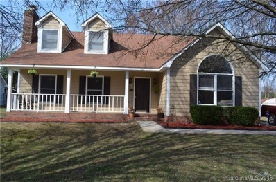 10520 Queensmead Circle, Charlotte, NC 28273 - MLS#: 3430090