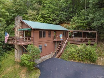 243 Old Still Road, Maggie Valley, NC 28751 - MLS#: 3430137