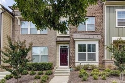 1624 Pat Garrett Street, Charlotte, NC 28206 - MLS#: 3430201