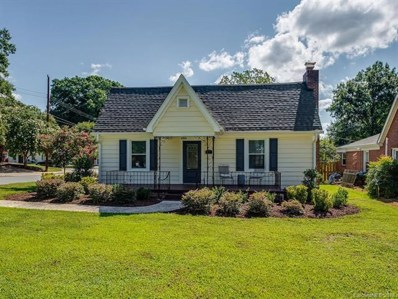 1644 Morningside Drive, Charlotte, NC 28205 - MLS#: 3430209
