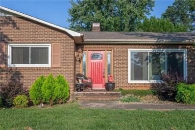 4043 Buff Street, Hickory, NC 28602 - MLS#: 3430258
