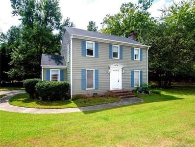 7000 Porterfield Road, Charlotte, NC 28226 - MLS#: 3430356