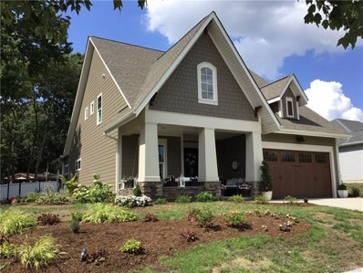 554 Old Speedway Drive NW, Concord, NC 28027 - MLS#: 3430426