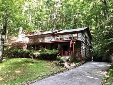 527 El Miner Drive UNIT 676, Mars Hill, NC 28754 - MLS#: 3430447