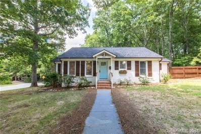 4501 Ivanhoe Place, Charlotte, NC 28205 - MLS#: 3430558