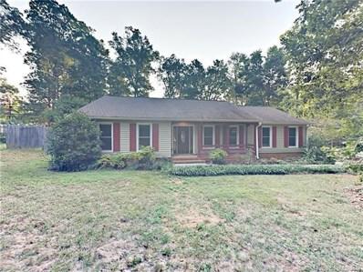 10304 Meadow Hollow Drive, Mint Hill, NC 28227 - MLS#: 3430587