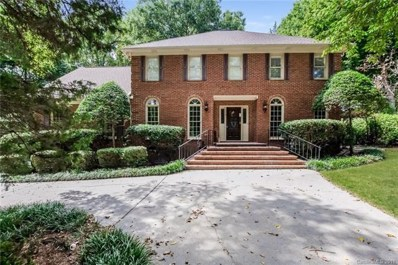 108 Gerald Lee Court, Charlotte, NC 28270 - MLS#: 3430693