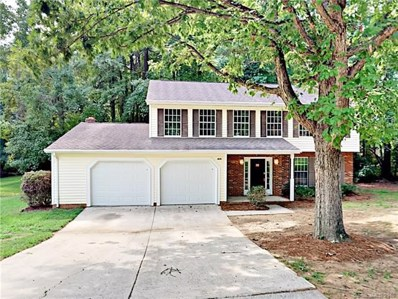 4135 Earlswood Drive, Charlotte, NC 28269 - MLS#: 3430801
