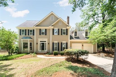 10117 Deer Spring Lane, Charlotte, NC 28210 - MLS#: 3430826