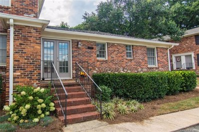 4332 Hathaway Street UNIT A, Charlotte, NC 28211 - MLS#: 3430832