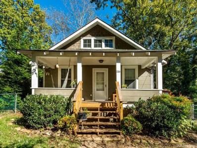 116 Hanover Street, Asheville, NC 28806 - MLS#: 3430857