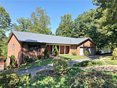 7396 Woodland Hills Road, Hickory, NC 28602 - MLS#: 3430905