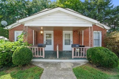 596 Broad Street, Mooresville, NC 28115 - MLS#: 3430914