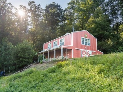177 Slick Rock Road, Hendersonville, NC 28792 - MLS#: 3430940