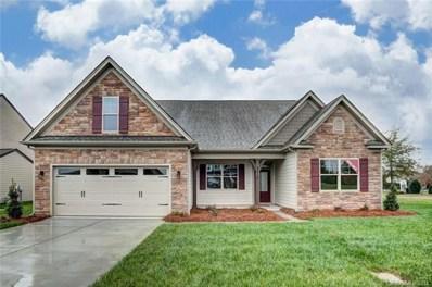 2010 Knocktree Drive UNIT Lot 37, Indian Trail, NC 28079 - MLS#: 3430977