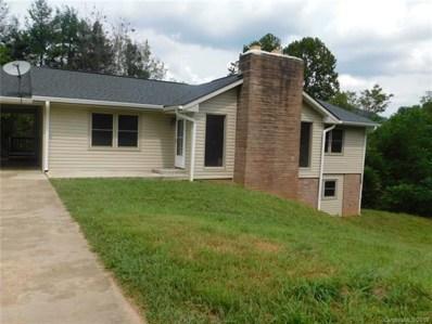 276 Oak Park Drive, Clyde, NC 28721 - MLS#: 3431004