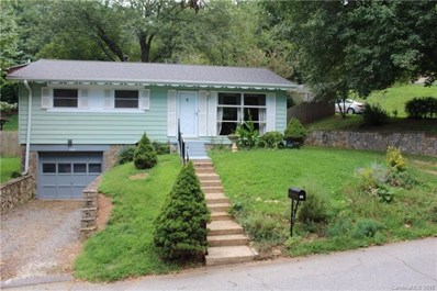 282 Fairfax Avenue, Asheville, NC 28806 - MLS#: 3431030