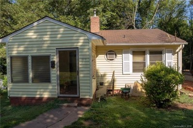 111 N Turner Avenue, Charlotte, NC 28216 - MLS#: 3431043