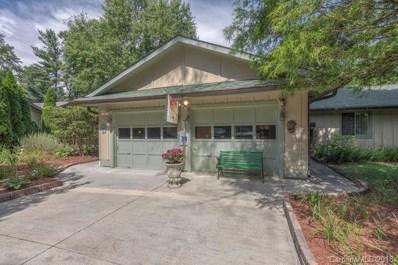 19 Golden Oaks Lane, Fletcher, NC 28732 - MLS#: 3431061