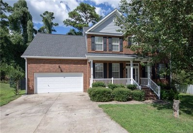 1244 Old Coach Lane UNIT 92, Rock Hill, SC 29732 - MLS#: 3431072