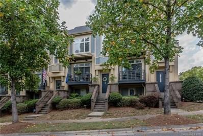 812 Garden District Drive, Charlotte, NC 28202 - MLS#: 3431079