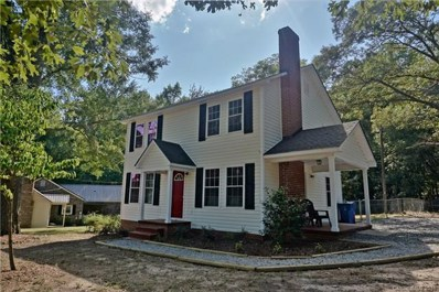 1204 S Morgan Street, Shelby, NC 28152 - MLS#: 3431162