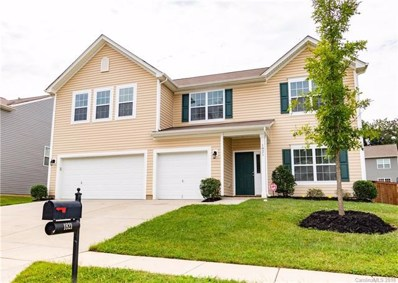 1821 Swan Drive, Charlotte, NC 28216 - MLS#: 3431171