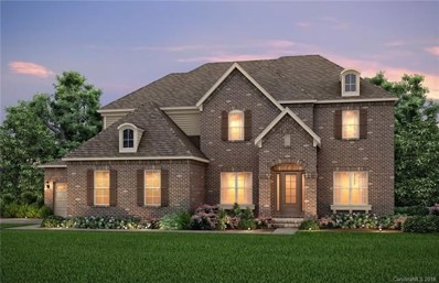8502 Tosomock Lane UNIT 141, Huntersville, NC 28078 - MLS#: 3431261