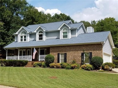3487 Rocky Ridge Lane UNIT 52, Harrisburg, NC 28075 - MLS#: 3431306