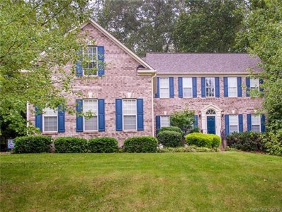6122 Savannah Grace Lane, Huntersville, NC 28078 - MLS#: 3431320