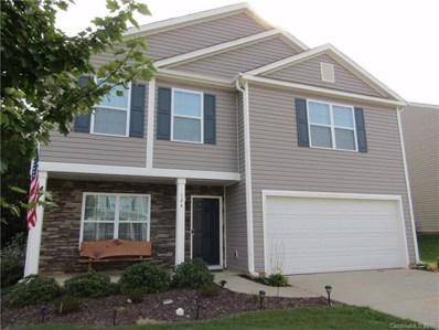 124 Harvest Pointe Drive UNIT 10, Statesville, NC 28677 - MLS#: 3431330