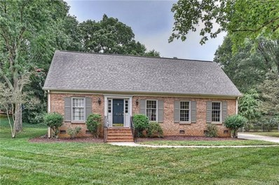 6116 Sharon Hills Road, Charlotte, NC 28210 - MLS#: 3431350