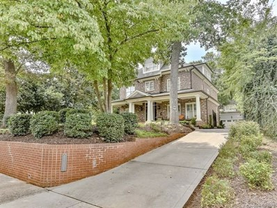 2716 Roswell Avenue UNIT L12, Charlotte, NC 28209 - MLS#: 3431424