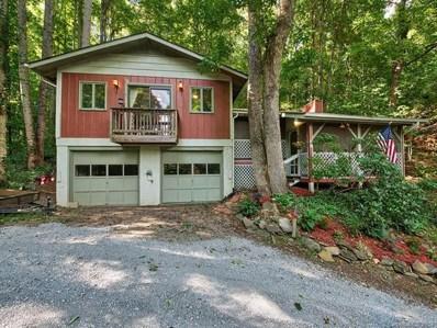 56 Sleepy Hollow Drive, Maggie Valley, NC 28751 - MLS#: 3431554