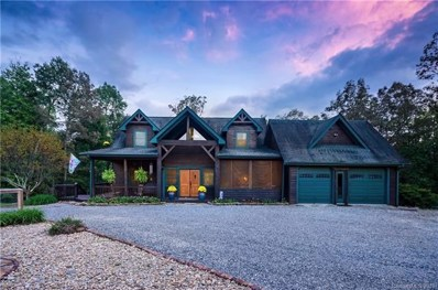 455 Weaver Creek Road, Brevard, NC 28712 - MLS#: 3431566