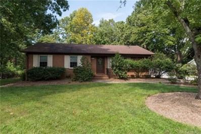 734 Twin Oaks Road, Davidson, NC 28036 - MLS#: 3431598