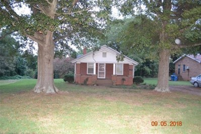 739 21st Street SW, Hickory, NC 28602 - MLS#: 3431696