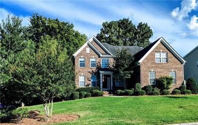 10640 Stone Bunker Drive, Mint Hill, NC 28227 - MLS#: 3431782