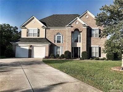 4654 Arborview Drive, Harrisburg, NC 28075 - MLS#: 3431797