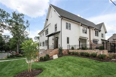 1787 Jameston Drive, Charlotte, NC 28209 - MLS#: 3431913
