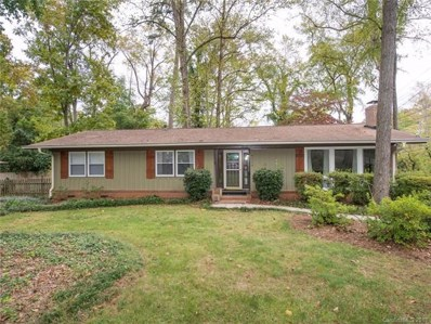 6233 Rose Valley Drive, Charlotte, NC 28210 - MLS#: 3431941