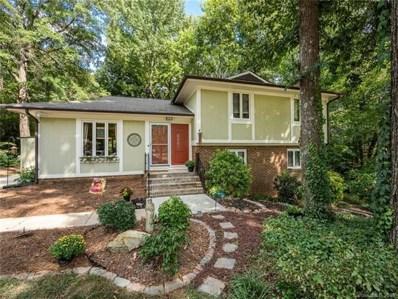 6001 Stockwood Drive, Charlotte, NC 28212 - MLS#: 3431954