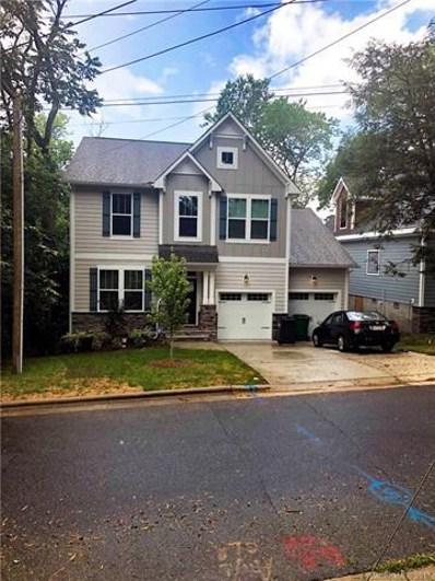 1928 Harrill Street, Charlotte, NC 28205 - MLS#: 3431981