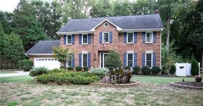 10131 Whitethorn Drive UNIT 385, Charlotte, NC 28277 - MLS#: 3432023