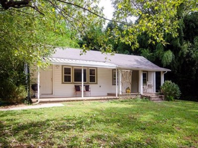 60 Willow Street, Clyde, NC 28721 - MLS#: 3432098
